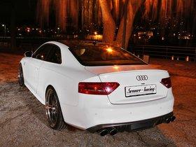 Ver foto 3 de Senner Audi S5 White Beast 2010