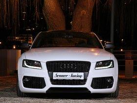 Ver foto 2 de Senner Audi S5 White Beast 2010