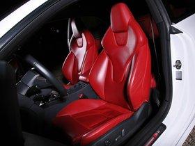 Ver foto 13 de Senner Audi S5 White Beast 2010