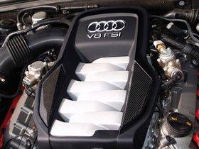 Ver foto 12 de Senner Audi S5 White Beast 2010
