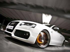 Ver foto 11 de Senner Audi S5 White Beast 2010