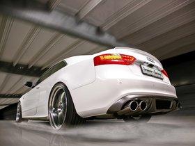 Ver foto 10 de Senner Audi S5 White Beast 2010