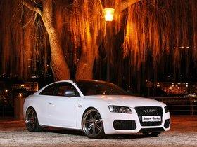 Ver foto 9 de Senner Audi S5 White Beast 2010