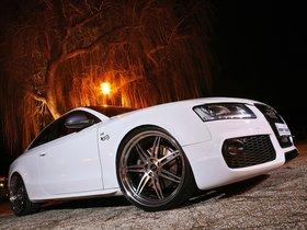Ver foto 8 de Senner Audi S5 White Beast 2010