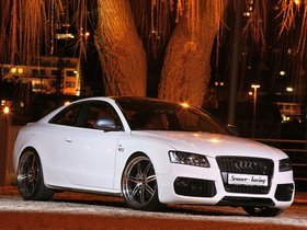 Ver foto 7 de Senner Audi S5 White Beast 2010