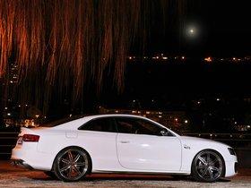Ver foto 6 de Senner Audi S5 White Beast 2010