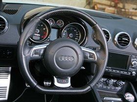Ver foto 11 de Audi Senner TT RS Roadster 2010