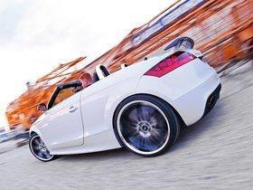 Ver foto 2 de Audi Senner TT RS Roadster 2010