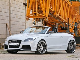 Fotos de Audi Senner TT RS Roadster 2010