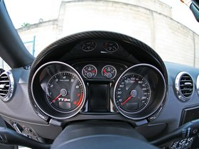 Ver foto 10 de Audi Senner TT RS Roadster 2010