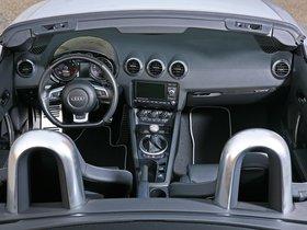 Ver foto 9 de Audi Senner TT RS Roadster 2010