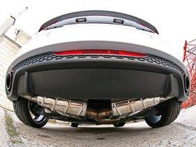 Ver foto 8 de Audi Senner TT RS Roadster 2010