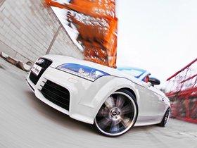 Ver foto 3 de Audi Senner TT RS Roadster 2010