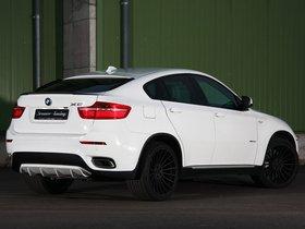 Ver foto 3 de Senner BMW X6 xDrive40d 2011