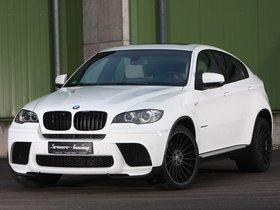 Ver foto 2 de Senner BMW X6 xDrive40d 2011