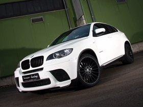 Fotos de Senner BMW X6 xDrive40d 2011