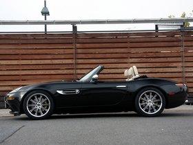 Ver foto 3 de Senner BMW Z8 E52 2012