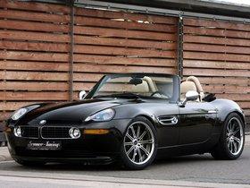 Fotos de Senner BMW Z8 E52 2012
