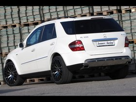Ver foto 3 de Senner Mercedes ML 500 4Matic 2010