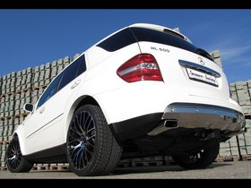 Ver foto 2 de Senner Mercedes ML 500 4Matic 2010