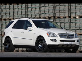 Ver foto 1 de Senner Mercedes ML 500 4Matic 2010