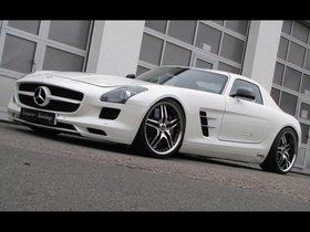 Ver foto 8 de Senner Mercedes SLS AMG 2011