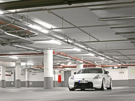 Ver foto 6 de Senner Nissan 370Z 2010
