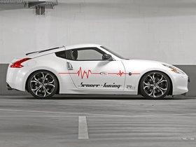 Ver foto 5 de Senner Nissan 370Z 2010