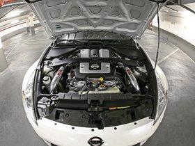 Ver foto 16 de Senner Nissan 370Z 2010