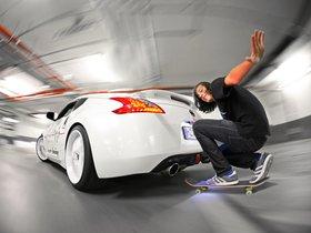Ver foto 14 de Senner Nissan 370Z 2010