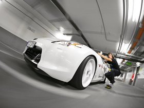 Ver foto 13 de Senner Nissan 370Z 2010
