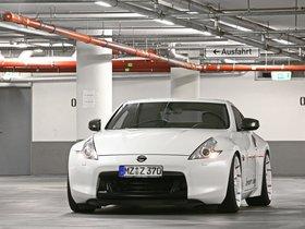 Ver foto 12 de Senner Nissan 370Z 2010