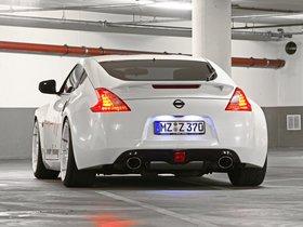 Ver foto 11 de Senner Nissan 370Z 2010