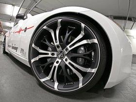 Ver foto 9 de Senner Nissan 370Z 2010
