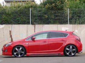 Ver foto 2 de Senner Opel Astra 2011