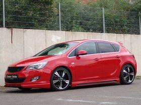 Fotos de Senner Opel Astra 2011