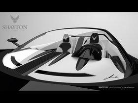 Ver foto 18 de Shayton  Equilibrium  2011