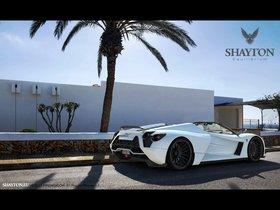Ver foto 5 de Shayton  Equilibrium  2011