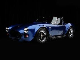 Ver foto 5 de Shelby Cobra 427 1966