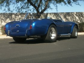 Ver foto 4 de Shelby Cobra 427 1966