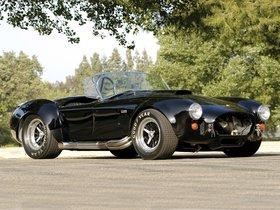 Ver foto 2 de Shelby Cobra 427 1966