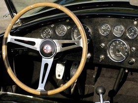 Ver foto 20 de Shelby Cobra 427 1966