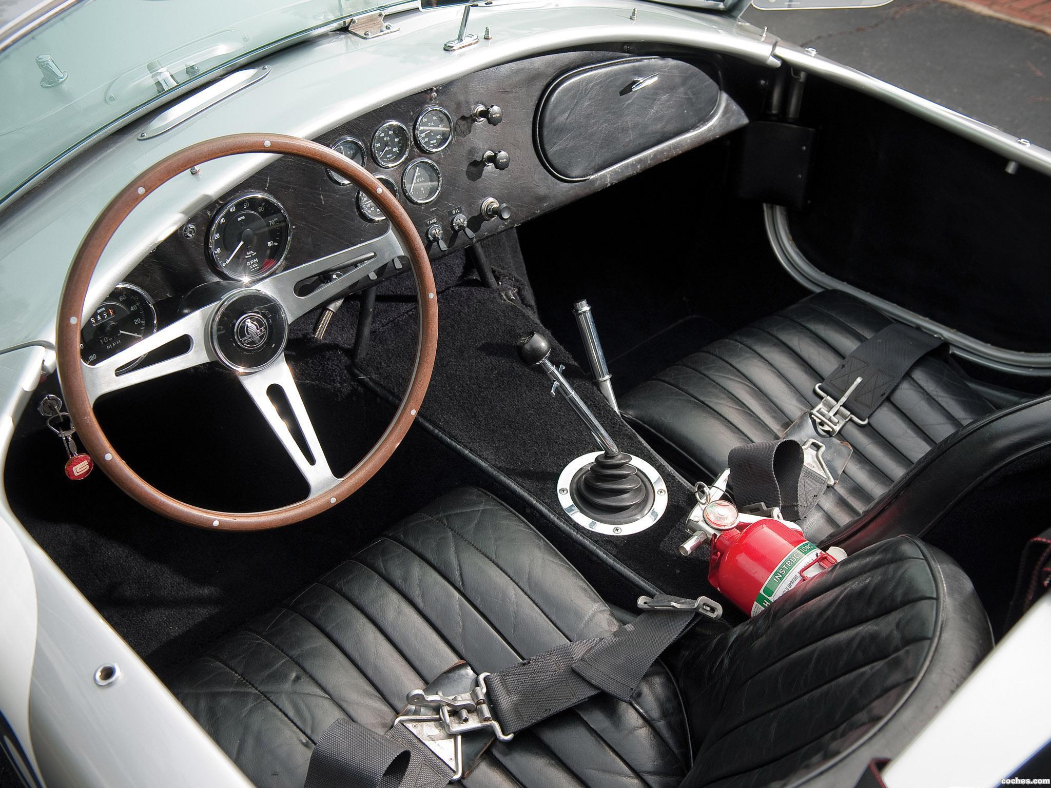Foto 22 de Shelby Cobra 427 1966