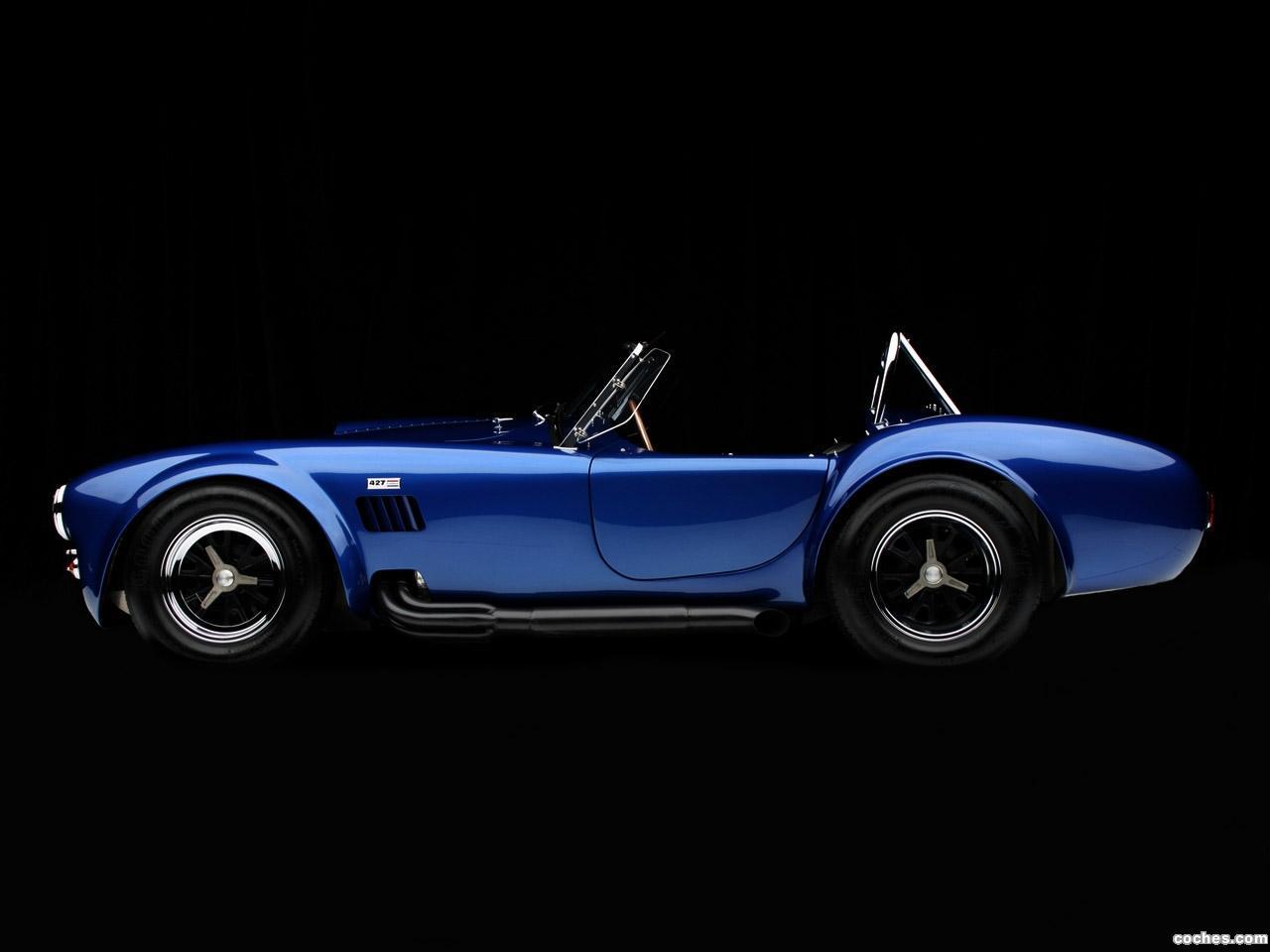 Foto 13 de Shelby Cobra 427 1966