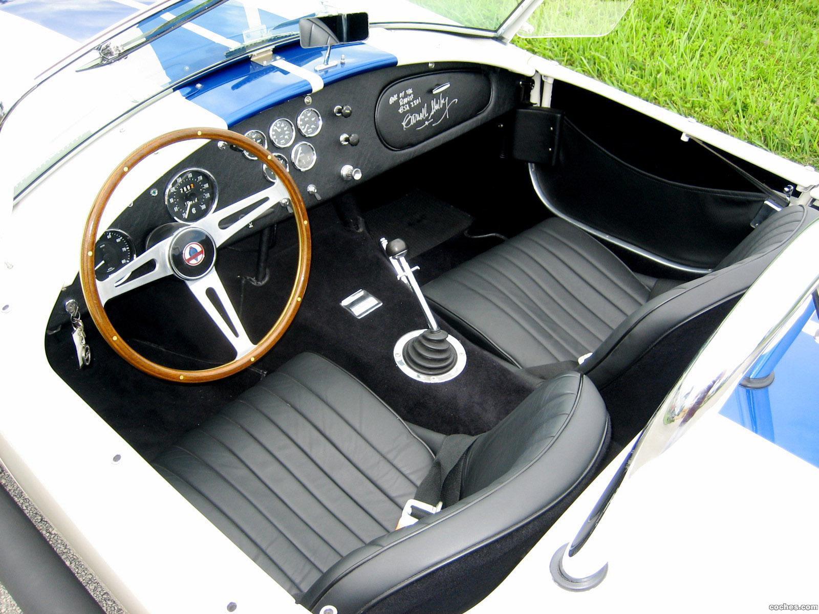 Foto 20 de Shelby Cobra 427 1966