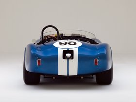 Ver foto 4 de Shelby Cobra 427 Flip Top Prototype 1964