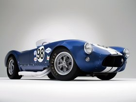Ver foto 2 de Shelby Cobra 427 Flip Top Prototype 1964