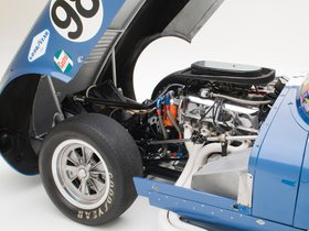 Ver foto 12 de Shelby Cobra 427 Flip Top Prototype 1964