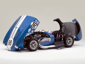 Ver foto 11 de Shelby Cobra 427 Flip Top Prototype 1964