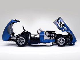 Ver foto 10 de Shelby Cobra 427 Flip Top Prototype 1964